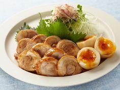 煮込みいらずの鶏チャーシューのレシピ | 料理サプリ