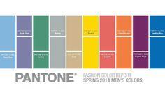 Trendfarben 2014 mit RGB Werten!