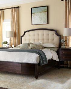 """Layton"" Bedroom Furniture - Horchow"