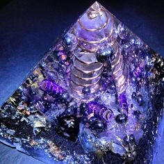 Pyramid Orgone 11:11 Amethyst Sphere Point Full Energy-art Device Unique US $222.11 http://www.ebay.com/itm/Pyramid-Orgone-11-11-Amethyst-Sphere-Point-Full-Energy-art-Device-Unique-/181062826109?pt=LH_DefaultDomain_0=item2a282f787d