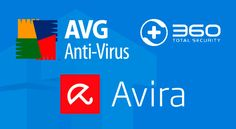 After testing many many free antivirus software we have identified best 3 of them