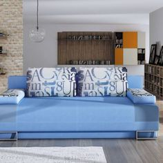 Fino sofa bed - Sofas beds furniture shop Oslo Norway