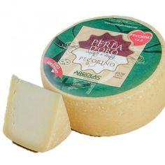 PERLA D'ORO  Argiolas los quesos se ha convertido en un estado de la industria láctea arte en la producción de queso típico de Cerdeña, que utiliza sólo de cabra local y la leche de oveja.  El queso de oveja CLA Argiolas se enriquece con la presencia de Omega 3 (ALA), capaz de mantener bajo el colesterol control sin sacrificar el sabor