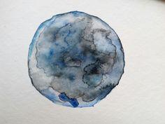 Planet Aquarell