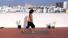 #Pilates para #embar