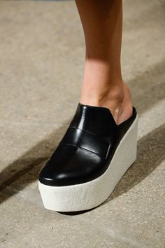 The Best Shoes, Bags, and Baubles on the 2015 Runways -- Derek Lam Spring 2015