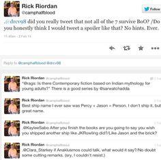 Percy Jackson Head Canon, Percy Jackson Memes, Percy Jackson Fandom, Greek Fish, Disney Theory, Jason Grace, Boy Fishing, Solangelo, Uncle Rick