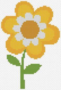 123 Cross Stitch, Cross Stitch Kitchen, Cross Stitch Tree, Cross Stitch Bookmarks, Cross Stitch Heart, Cross Stitch Flowers, Counted Cross Stitch Patterns, Cross Stitch Designs, Cross Stitch Embroidery