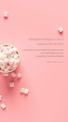 Fondos kpop - K-pop songs lyrics Pop Song Lyrics, Song Lyrics Wallpaper, Words Wallpaper, K Wallpaper, Pop Songs, Wallpaper Quotes, Korean Phrases, Korean Words, K Quotes