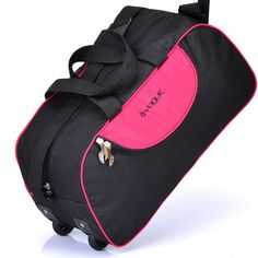 Best Place To Shop D-Vogue London Travel Bags At Affordable Prices