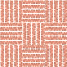 Hawthorne Threads - Etched - Basketweave in Desert Rose Tiles Texture, Pattern Wallpaper, Basket Weaving, Fabric Patterns, Sewing Patterns, Map Quilt, Quilts, Fabric Design, Modern Fabric