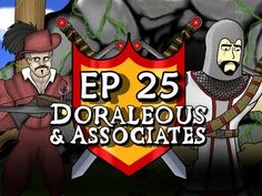 Doraleous and Associates Ep-25