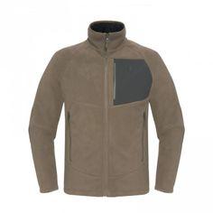 bee8c69f22 THE NORTH FACE Chimborazo Full Zip férfi polár kabát. Geotrek világjárók  boltja