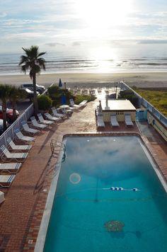 Sea Shells Beach Club Daytona Http Www Seashellsbeachclub