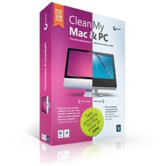 CleanMy Mac & PC  (5-Users)