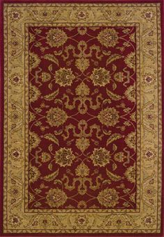 Ordered for the Living Room: Allure 12D Rug By Sphinx Oriental Weavers