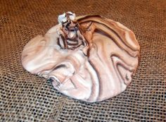Wizard Sculpture, handmade, hand glazed, one of a kind & made in America. etsy.com/shop/grandmasmagick