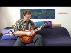Bend It, Shake It, Make It Sing!   Kitarablogi.com – Finland's premier Guitar and Bass blog