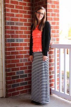 Another Maxi Skirt