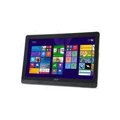 """19.5"""" Моноблок Acer Aspire ZC- 606 на Маркете VSE42.RU"""