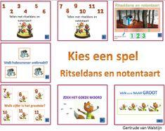 Digibordles ritseldans    http://leermiddel.digischool.nl/po/leermiddel/69b17a35eabcb9242cd660331933ea0b?s=3.19