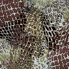 Leopard Skins Brown