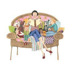 ilustrações de livros - Pesquisa Google