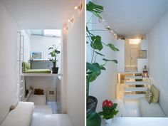 Mini House: Dwelling in Just 226 Square Feet