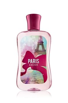 Love this new scent from Bath and Body Works