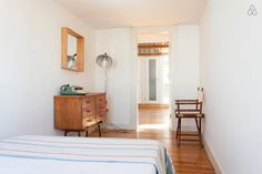 Check out this awesome listing on Airbnb:  TRADITION & DESIGN IN LISBON - Apartments for Rent in Lisbon