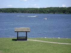 Lake Shelbyville, Illinois (HOME)