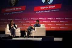 Steve Chen on YouTube's Founding Story: Funded on Credit Card Debt, Acquired in a Denny's