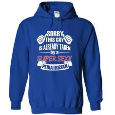 Supper Sexy Pediatrician T Shirts, Hoodies. Get it now ==► https://www.sunfrog.com/Jobs/Supper-Sexy-Pediatrician-RoyalBlue-Hoodie.html?57074 $39.99