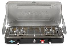 Stansport Outfitter Series 50,000 BTU Output Propane Stove StanSport http://www.amazon.com/dp/B001ABK3IC/ref=cm_sw_r_pi_dp_r0huwb0AKATCE