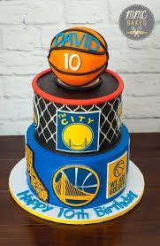 Image result for golden state warriors birthday cake