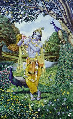 137 Best Lord Govinda, Art Images images in 2017 | Jai shree