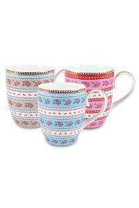 PiP Studio - 'Ribbon Rose' Collection - Mugs