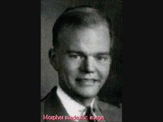 The Paul Harvey Story. A must see. Quotes By Famous People, People Quotes, Paul Harvey Quotes, Inspirational Videos, Inspiring Quotes, People Of Interest, The Orator, Love To Meet, Love Me Quotes
