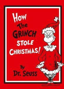 How The Grinch Stole Christmas! Gift Edition Dr Seuss: Amazon.co.uk: Dr Seuss: Books