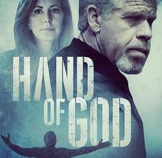Amazon Prime Video: Ron Perlman protagonista in Hand of God