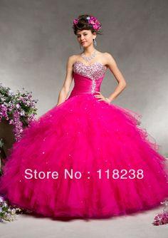 Quinceanera Vestidos on AliExpress.com from $162.69