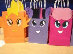 IDEAS PARA FIESTAS MY LITTLE PONY - Buscar con Google