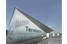 Terminal 1A - Itten+Brechbühl AG