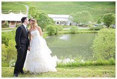 Gorgeous Summer Wedding at Delfosse Vineyard » Kait Winston Photography