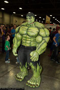 Hulk   SLCC 2013