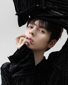 """Kristian Kostov on Instagram: """"Beautiful Mess (inspired by China) is out! Happy St. Valentine's !"""" Kristian Kostov, Famous Singers, Beautiful Mess, Celebs, Celebrities, Boys, Inspiration, Instagram, China"""