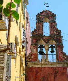 Amazing Places           - Old Corfu - Corfu - Greece (bypaula soler-moya)