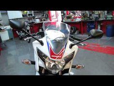 HONDA CBR 125 2014.ACHAT, VENTE,REPRISE, RACHAT, MOTO D'OCCASION, MOTODOC