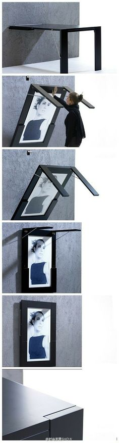 Frame-table