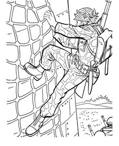 18 Best Gun Coloring Pages Images Guns Coloring Books Coloring Pages